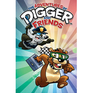 Digger and Friends (BOK)