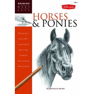 Drawing Made Easy: Horses and Ponies (BOK)