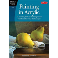 Painting in Acrylic (BOK)