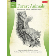 Forest Animals (BOK)