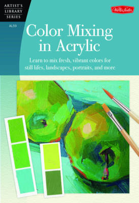 Color Mixing in Acrylic (BOK)
