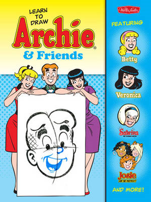 Learn to Draw Archie & Friends (BOK)