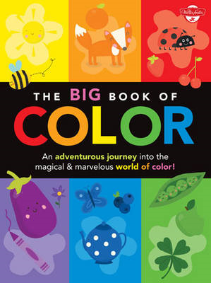 Big Book of Color (BOK)