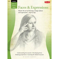 Drawing: Faces & Expressions (BOK)