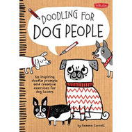 Doodling for Dog People (BOK)