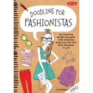 Doodling for Fashionistas (BOK)