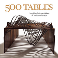 500 Tables (BOK)