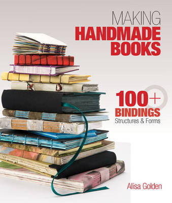 Making Handmade Books (BOK)