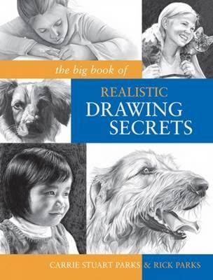 Big Book of Realistic Drawing Secrets (BOK)