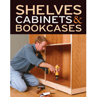 Shelves, Cabinets and Bookcases (BOK)