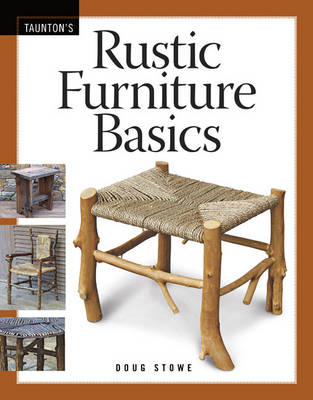 Rustic Furniture Basics (BOK)