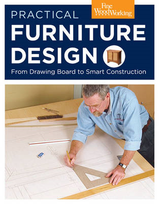 Practical Furniture Design: From Drawing Board to Smart Construction (BOK)