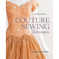 Couture Sewing Techniques (BOK)