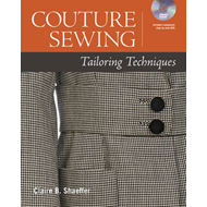 Couture Sewing: Tailoring Techniques (BOK)