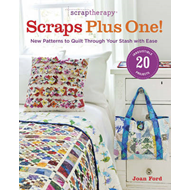ScrapTherapy  Scraps Plus One! (BOK)