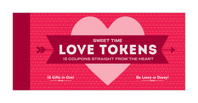 Coupons: Love Tokens (BOK)
