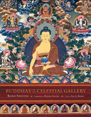 Buddhas of the Celestial Gallery (BOK)