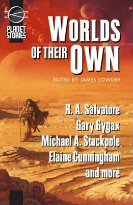 Worlds of Their Own (BOK)