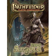 Pathfinder Player Companion: Blood of Angels (BOK)