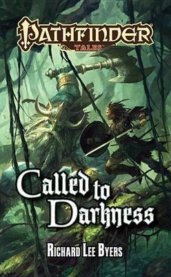 Pathfinder Tales: Called to Darkness (BOK)