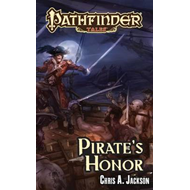 Pathfinder Tales: Pirate's Honor (BOK)