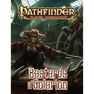 Pathfinder Player Companion: Bastards of Golarion (BOK)