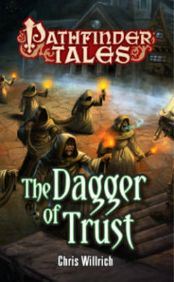 Pathfinder Tales: The Dagger of Trust (BOK)