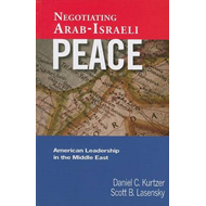 Negotiating Arab-Israeli Peace (BOK)