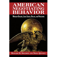 American Negotiating Behavior (BOK)