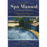 Complete Spa Manual for Homeowners (BOK)