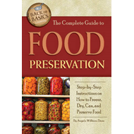 Complete Guide to Food Preservation (BOK)