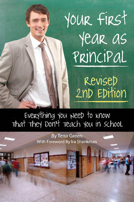 Your First Year as a Principal (BOK)