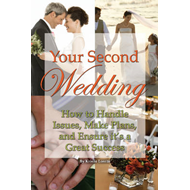 Your Second Wedding (BOK)