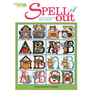 Spell it Out (BOK)