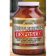 Supplements Exposed (BOK)