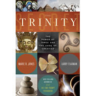 The Trinity Secret: The Power of Three and the Code of Creation (BOK)