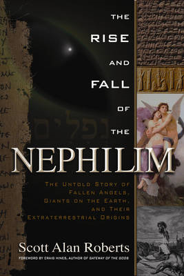Rise and Fall of the Nephilim (BOK)