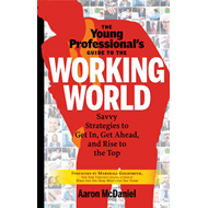 Young Professional's Guide To The Working World (BOK)
