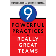 9 Powerful Practices of Really Great Teams (BOK)