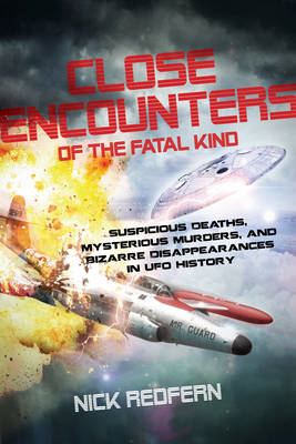 Close Encounters of the Fatal Kind (BOK)