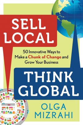 Sell Local Think Global (BOK)