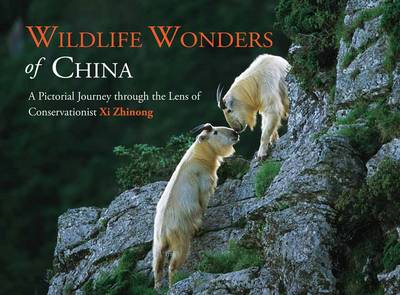 Wildlife Wonders of China: A Pictorial Journey Through the Lens of Conservationalist Xi Zhinong (BOK)