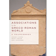 Associations in the Greco-Roman World (BOK)