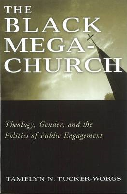 Black Megachurch (BOK)