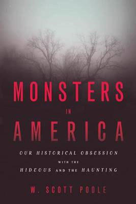 Monsters in America (BOK)