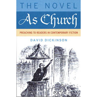 Novel as Church (BOK)