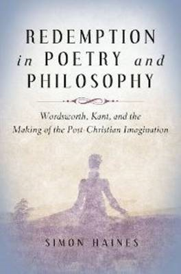 Redemption in Poetry and Philosophy (BOK)