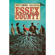 Complete Essex County (BOK)