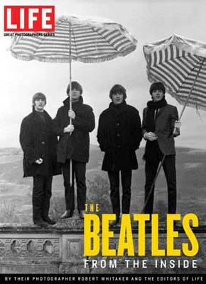 Life: The Beatles: The Beatles from the Inside (BOK)