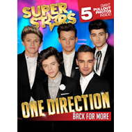 Superstars! One Direction: Back for More (BOK)